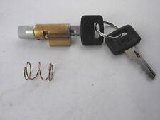 Lenkschloss YAMAHA DT175MX - NEIMAN GKS Style kurz flach INF - lock steering
