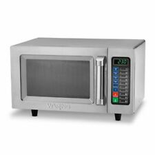 9 Cubic Foot Microwave Oven 120v Waring Commercial Wmo90