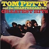 Tom Petty and The Heartbreakers - Greatest Hits (CD 2008)