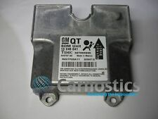 2007 HOLDEN ASTRA AH AIRBAG MODULE 13 246 041 BRAND NEW