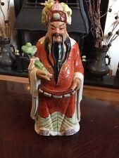 FAVOLOSO Oriental figura di un uomo con panni