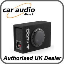 """JL Audio CP106LG-W3v3 Power Wedge Ported MicroSub Subwoofer 6.5"""" 150WRMS"""