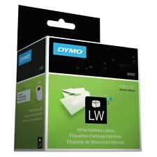 Dymo Labels for LabelWriter Printer - 30252