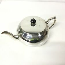 Silver plated teapot set #454