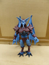 MOTUC, Lord Dactus, figure, Masters of the Universe Classics, complete, He-Man