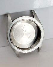 SS 34mm 1500 Case for Rolex Oysterdate Perpetual Men Wrist Watch #30-2