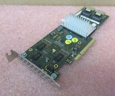 Fujitsu D2616-A22 GS1 8-Port Modular PCI-E x8 512MB Cache RAID Controller Card
