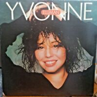 Yvonne Elliman ~ Yvonne 1979 RSO Records RS-1-3038 Vintage Vinyl