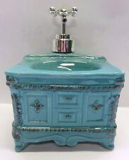 Badezimmer-Seifenspender aus Keramik | eBay | {Seifenspender antik 51}