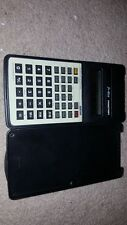 Casio FX-82LB Fraction Scientific Calculator used working see pics