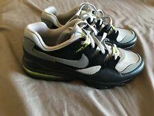 Nike Air Max 94 black grey volt supreme Burst 95 97 98 size 11 DS NEW
