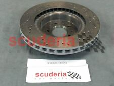 Ferrari 184652 Front Brake Disc Genuine OEM Part Fits Ferrari 550/575