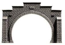 Noch 34852 - Tunnel-Portal 2-gleisig, Spur N