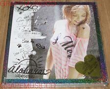 GU HARA KARA ALOHARA Can You Feel It? 1ST MINI ALBUM L.E CD + FOLDED POSTER NEW