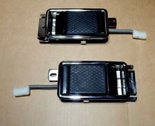 New Pair of Interior Door Latch Handle Control Openers MGB MGC 1968-1980 RH & LH