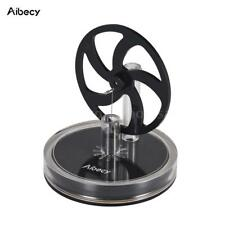 Aibecy Low Temperature Stirling Engine Motor Steam Heat Education Model Toy Tool