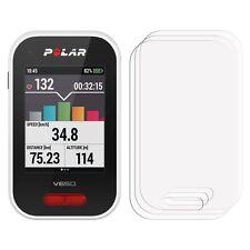 2 X Protezioni Dello Schermo Polar v650 Bicicletta Smart Tracker Gps attività Cover Protezione