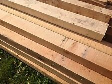 """RECLAIMED TIMBER 4""""x3"""" 6ft & 7ft POSTS WOOD FOR BEARERS FENCE RAILS JOIST ETC"""