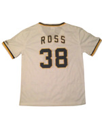 San Diego Padres Tyson Ross Home White Jersey Size Youth L Petco Park Promo