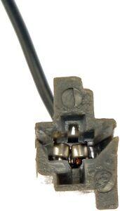 Dorman Conduct - Tite 85113 Electrical Harness - 1-Wire Carburetor Choke