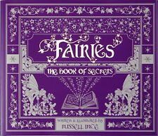 Fairies Book of Secrets