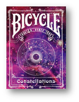Bicycle Constellations V2 Playing Cards Poker Spielkarten
