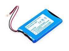 Akku für GRUNDIG  Calios 1  / 1A / H1 Batterie Ersatz