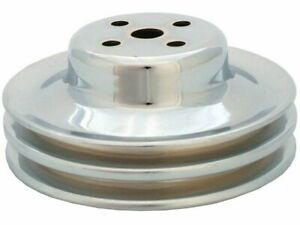 For 1965-1966 Ford Fairlane Water Pump Pulley 48796NB 4.7L V8 Water Pump