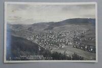Neustadt im Hochschwarzwald , Fotokarte
