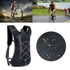 Travel Breathable Sports Bicycle Backpack MTB Bike Bag Hiking Cycling