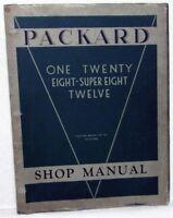 1938-40 Packard Junior side mount plates
