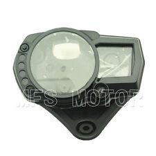 Gauge Tachometer Clock Case Cover For Suzuki GSXR600 GSXR750 2006 2007 2008