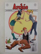 Norman Rockwell * Tribute * Cover Archie Comics # 656 Nm/Unread Rare Variant