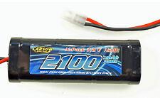 Carson 500608024 Racing Pack 2100mAh, NiMH 7,2V