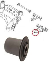 Rear Lower Arm Front Bush pour NISSAN BASSARA Largo Serena Pressage R-Nessa
