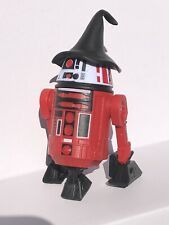 R6-W1CH Astromech Droid 2021 Halloween Figure Star Wars Disney Parks NEW & LOOSE