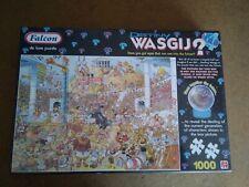 Wasgij Destiny 4 - Olympic Odyssey Jigsaw Puzzle (1000 pieces) - NEW