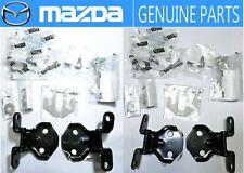 MAZDA GENUINE RX-7 FC3S Front Right & Left Side Door Hinge Set JDM OEM