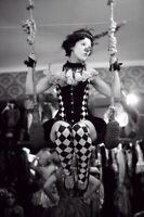 Circus, Clown, Side Shows, Posters, vintage photo reproduction High quality 413