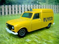 1/43 Solido Renault 4L