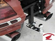 ADD ON TRAILER HITCH  HONDA GOLDWING GL1800