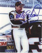 DALE EARNHARDT - NASCAR Autographed Signed 8x10 reprint Photo !!