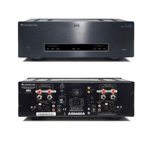 Cambridge Audio Azur 851W Power Amplifier (Black) - Refurbished