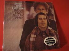 """SIMON & GARFUNKEL """" BRIDGE OVER TROUBLED """" (CLASSIC RECORDS-200GRAM-LP/SEALED)"""