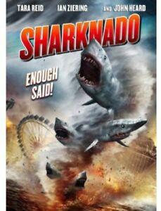 Sharknado (DVD) NEW Fast Shipping!