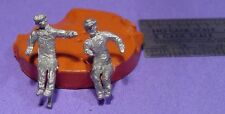 S SCALE Sn3 1/64 WISEMAN MODEL SERVICES DETAIL PARTS: S394 1920'S ENGINE CREW
