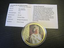 Medaille, Diamantenes Jubiläum Elisabeth II.  #1465