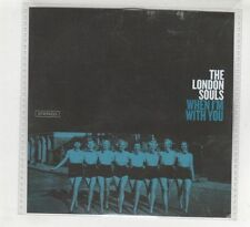 (HD580) The London Souls, When I'm With You - 2015 DJ CD