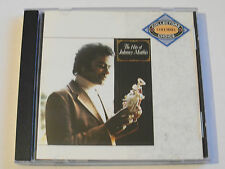 Johnny Mathis - The Hits Of (CD Album) Used Good