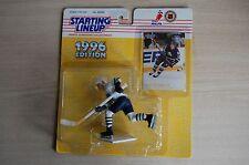 1996 MATS SUNDIN Toronto Maple Leafs Starting LineUp SLU ROOKIE figure US pack